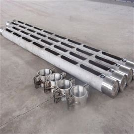 HA-JY不锈钢集油管