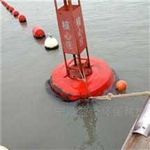 河道拦污水电站拦污排