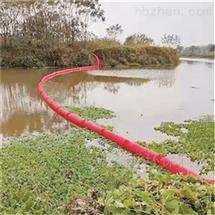 水面围栏水上垃圾拦网