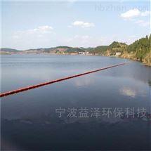 200*1000水库拦污排浮筒
