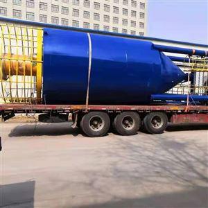 水厂粉末活性炭投加装置料仓