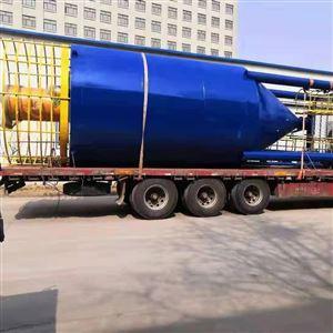 重庆水厂粉末活性炭加药装置料仓