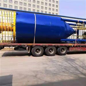 水厂污水处理石灰乳加药装置料仓