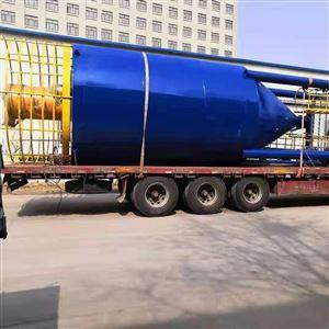 天津粉末活性炭加药装置料仓湿法投加