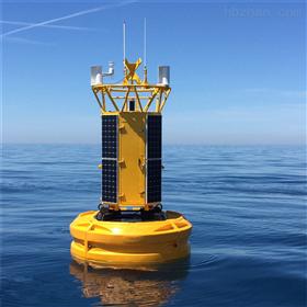 FB1500*1800带太阳能板续航长海上助航浮标