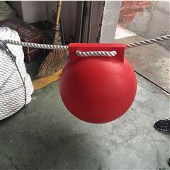 直径40公分双耳警戒浮球