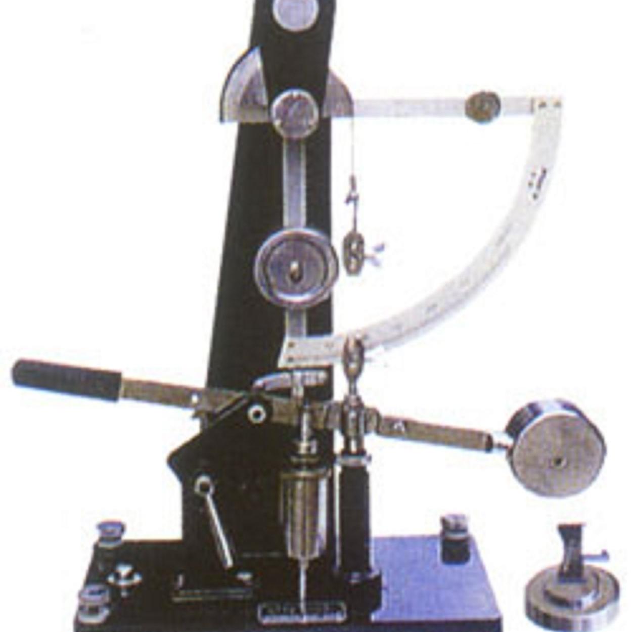 束纤维强力机JYC-Y162A
