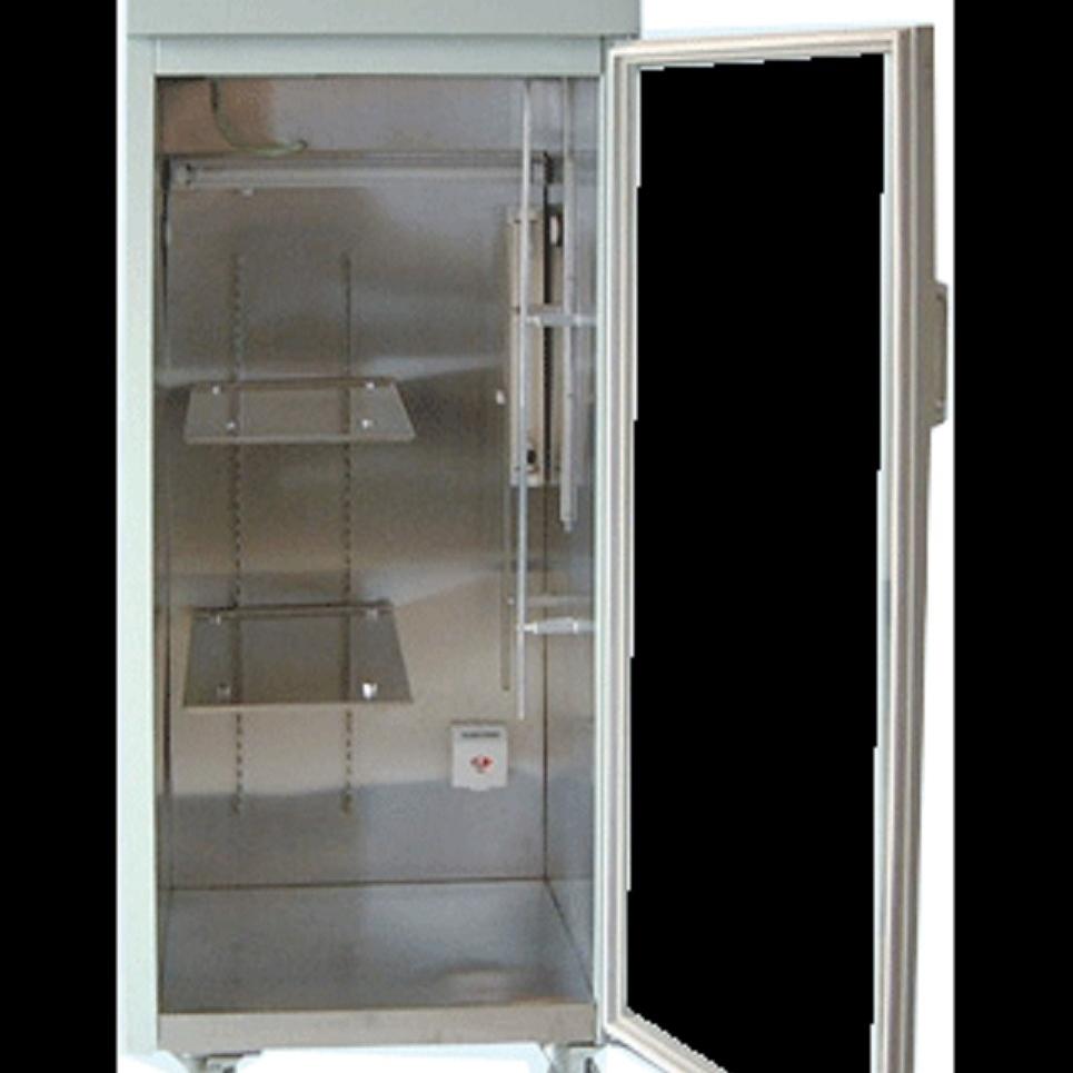 层析冷柜层析实验冷柜