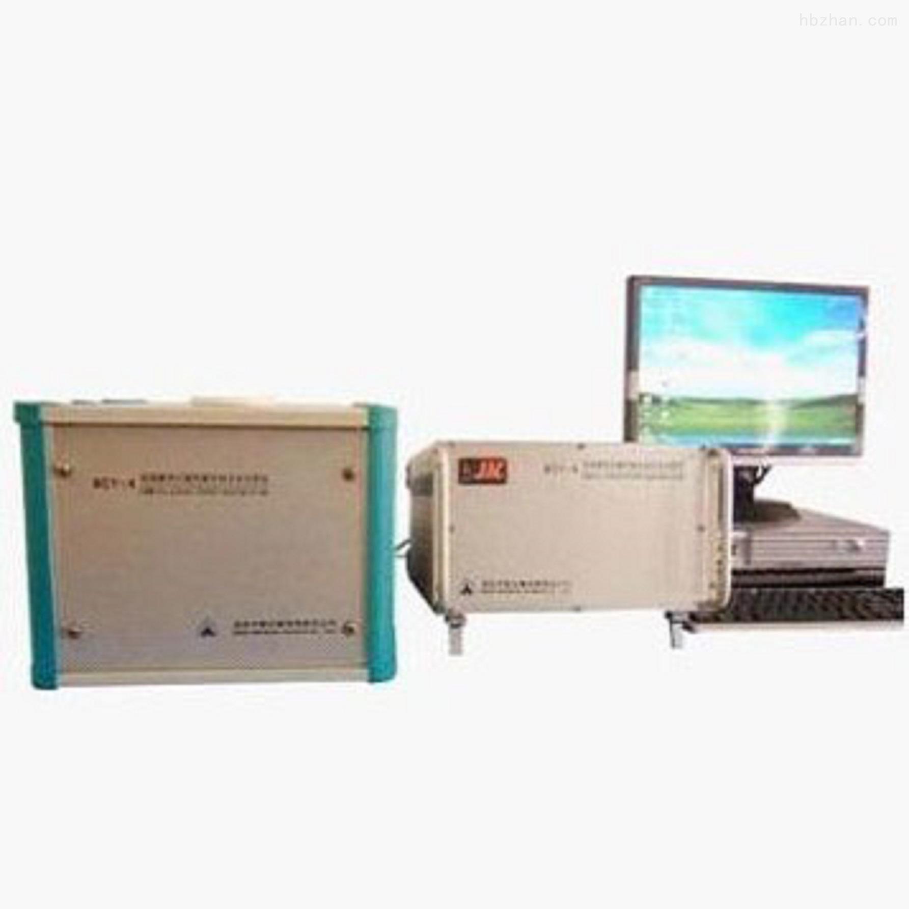 脉冲式核磁共振含油含水分析仪