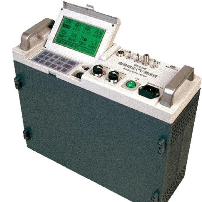 自动烟尘(气)测试仪
