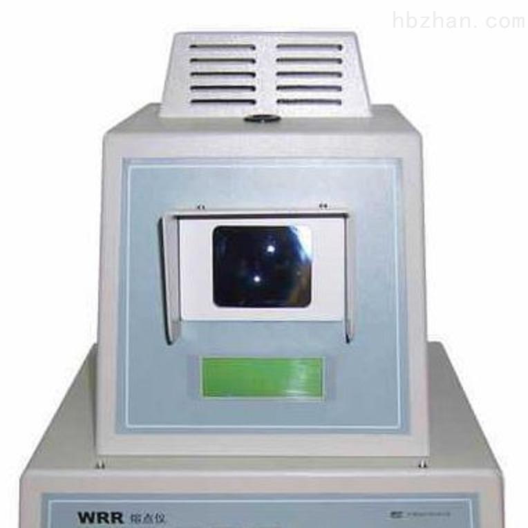 目视熔点仪GX-WRR