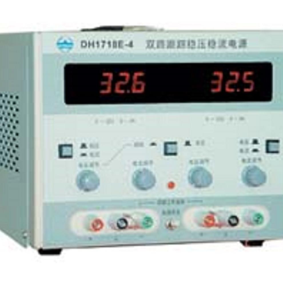 直流稳压电源直流双路跟踪稳压稳流电源