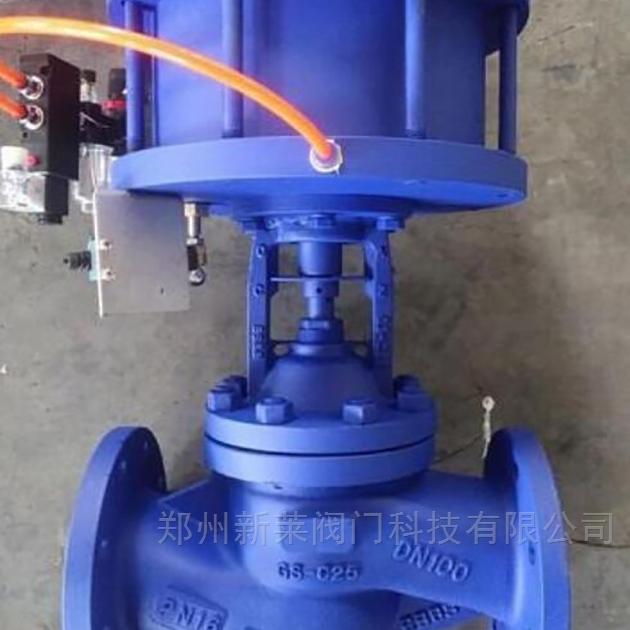WJ641H-25C气动波纹管截止阀