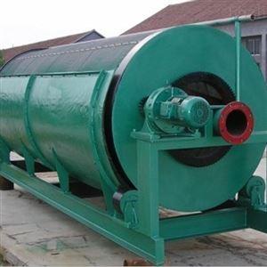 微滤机污水处理固液分离不锈钢材质