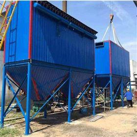 ppc96-6化工厂布袋除尘器