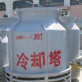 高温冷却塔生产