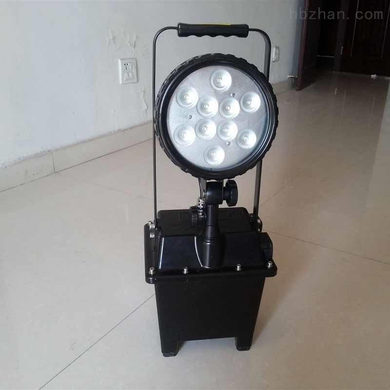 GAD503A便携式事故应急照明防爆蓄电灯