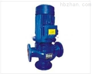 高效率管道排污泵