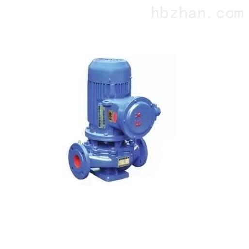 YG型立式管道油泵