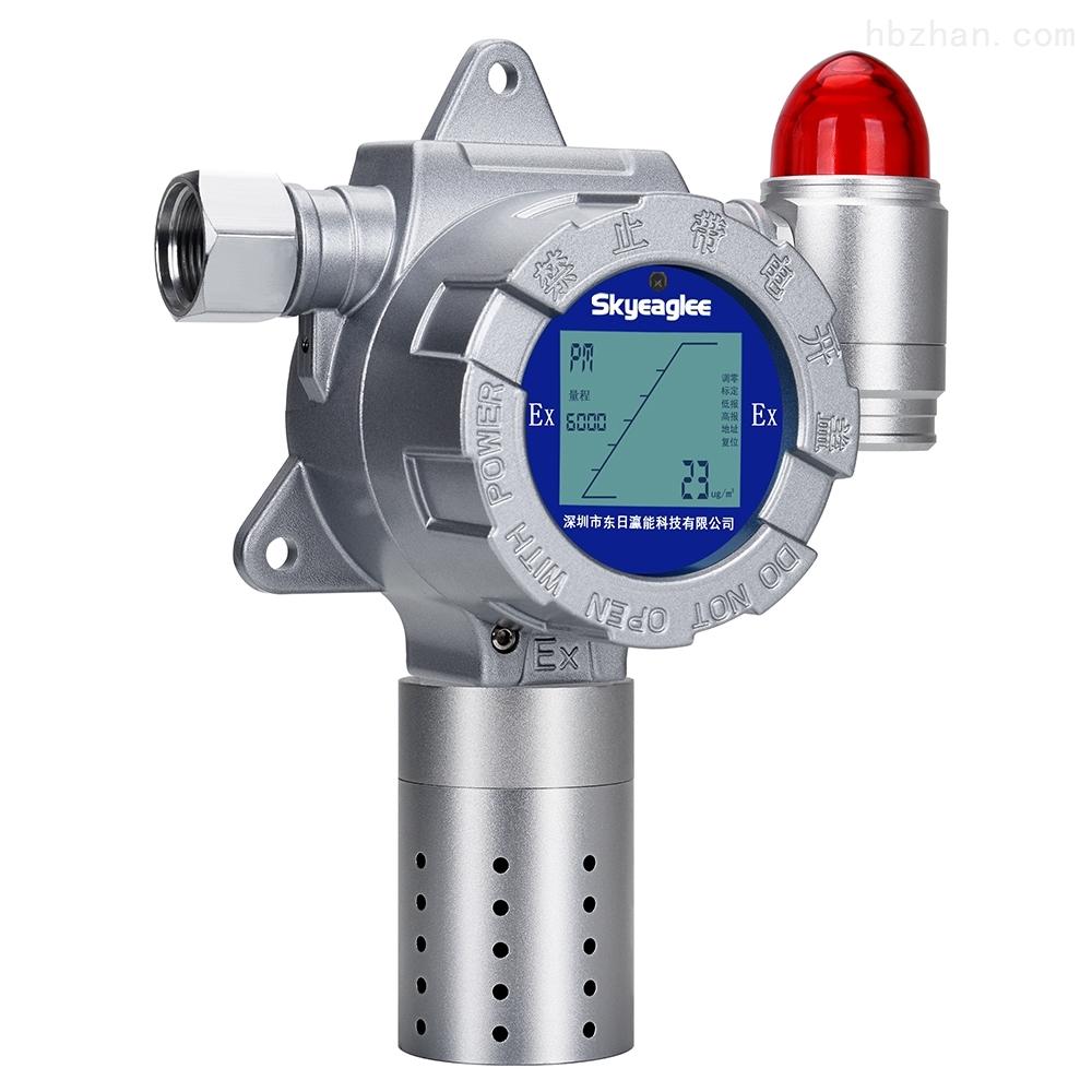 甲烷气体探测器