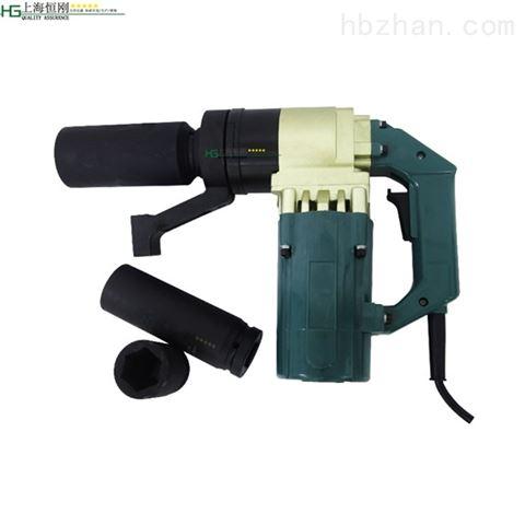 带扭矩控制的电动扭力扳手