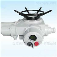 DZW250智能型电动执行器生产厂家