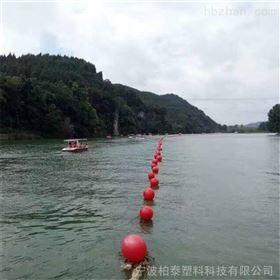 FQ600海上航道定位标示浮子聚乙烯塑料浮球