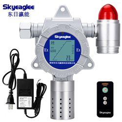 SK-600-PM-X固定式粉尘检测仪