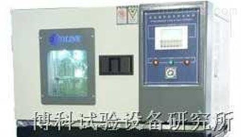 台型恒温恒湿试验机
