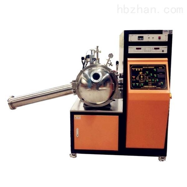 小型真空甩带炉 甩带机 速凝炉