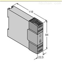 NI15-M30-AP6XTURCK安全繼電器BC10-M30-VP4X