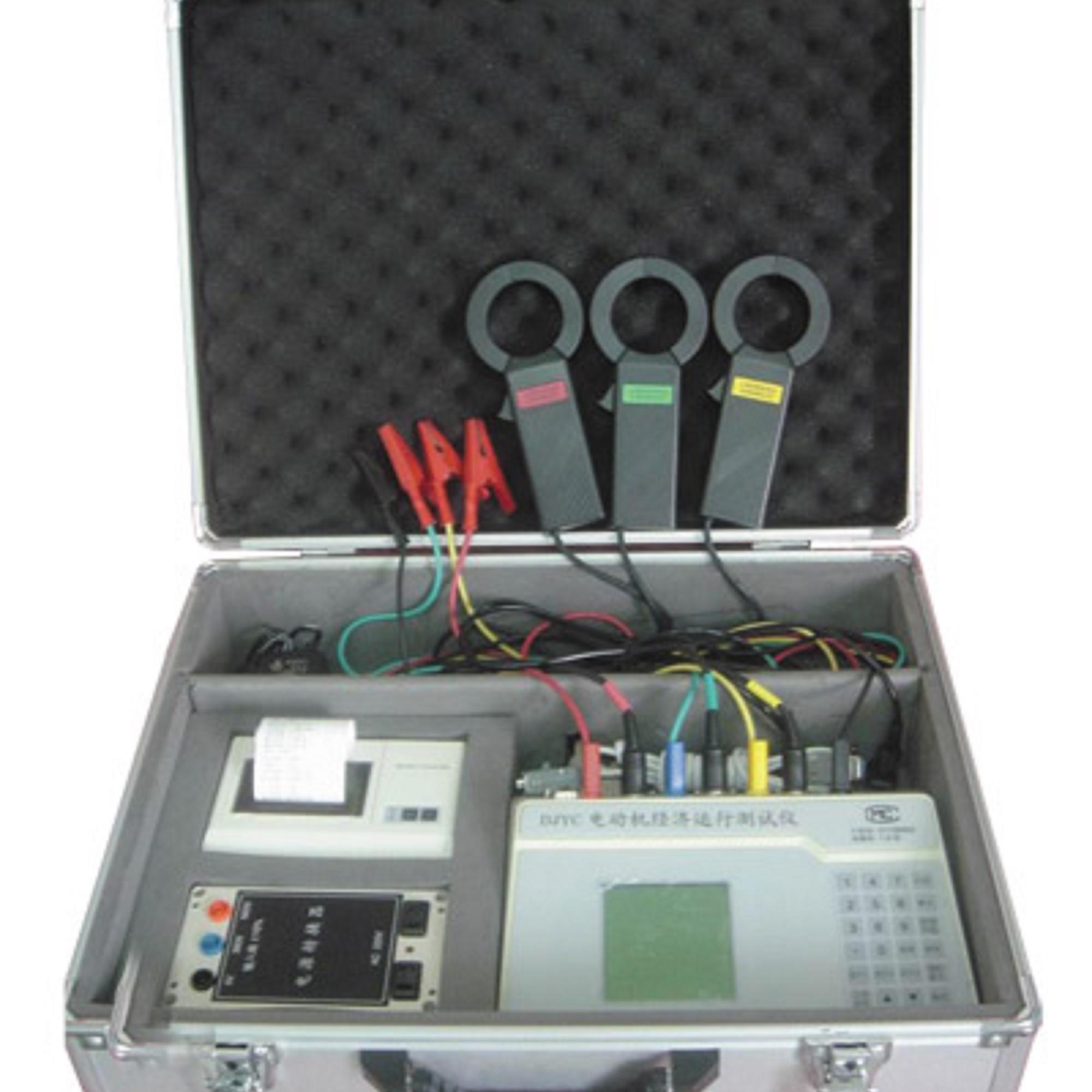 电动机经济运行测试仪WYJYC