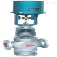 ZDLX电动三通分流调节阀