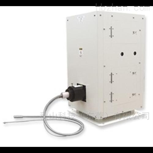 日本san-eielectric紫外线固化系统UVF-502S