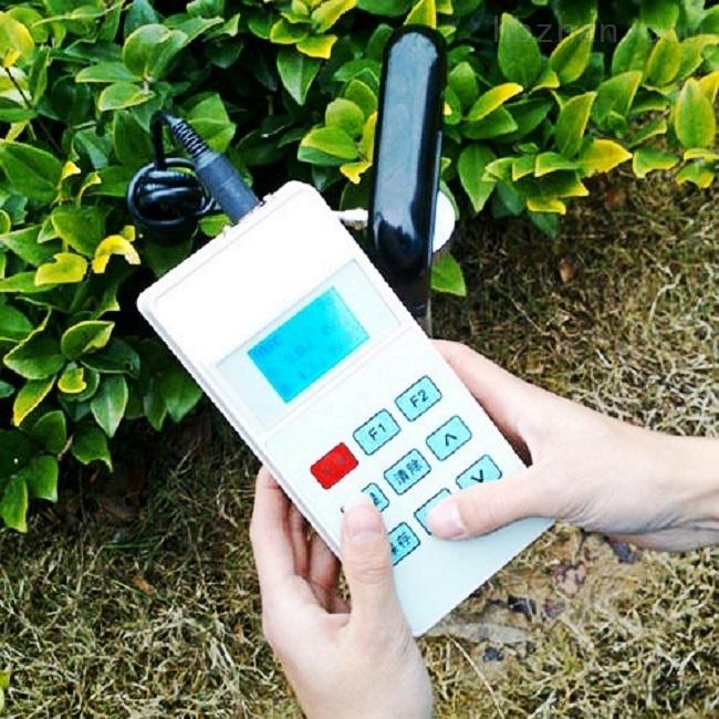 GPS土壤紧实度仪