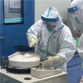 风道净化装置病毒灭活实验