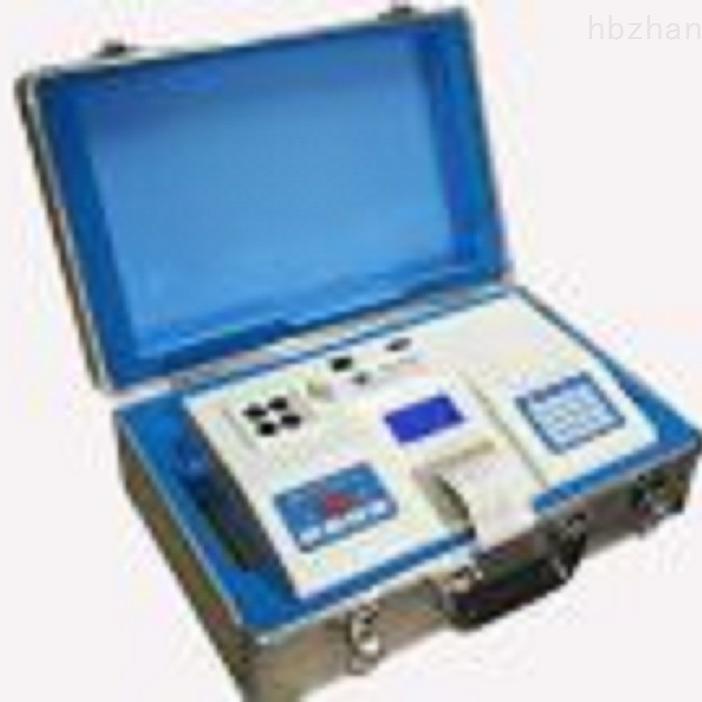 便携型COD检测仪