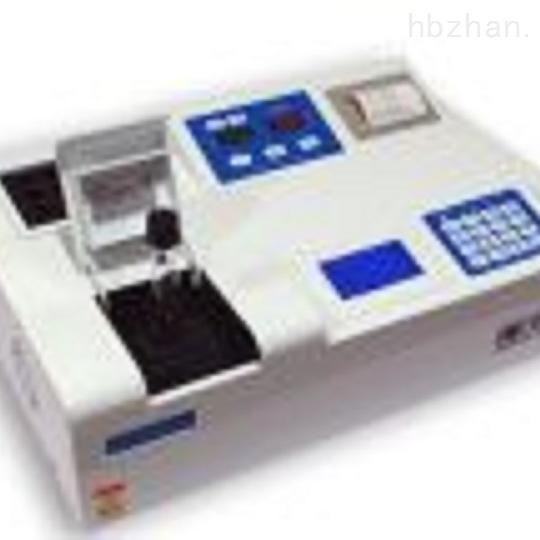 实验室智能型总磷测定仪