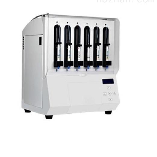 全自动固相萃取仪KY-AutoSPE-06