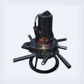 微纳米河道治理曝气机 水质净化设备