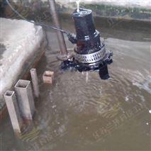 离心式潜水曝气机供应