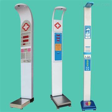 HW-700G智能身高体重测量仪液晶屏