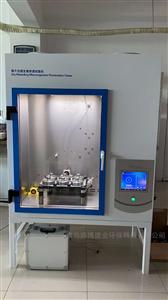 医用防护材料抗血液携带病原体穿透性测试仪