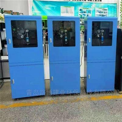 8040型COD水质在线检测仪重铬酸盐法