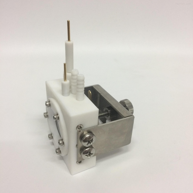 微量光电解槽 光电化学池 光催化池