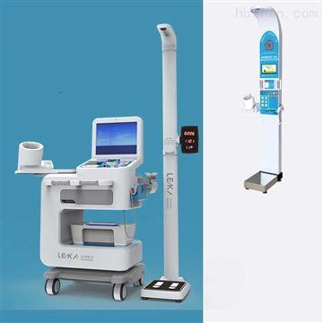 HW-900A自助智能健康体检一体机900A便携式