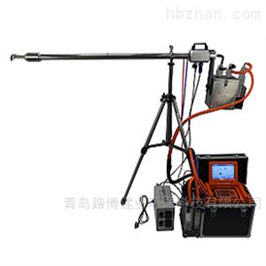 LB-1080型固定污染源废气综合取样管