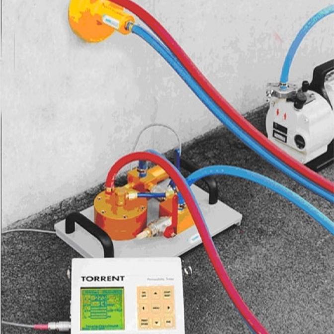 混凝土渗透性测试仪