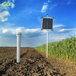 FT-TDR土壤墒情自动监测设备