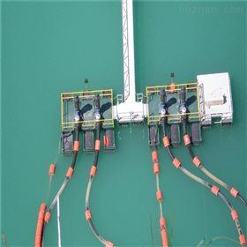 FT800*1100海洋工程管道浮筒输送管线浮体